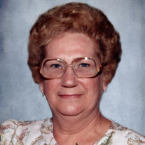 Bertha M. Keller