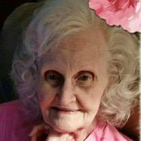 Mrs. Hattie Belle Kreis