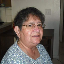 Amelia Valdez