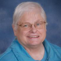 """Elizabeth Ann """"Beth"""" Clare"""