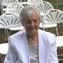 Mamie Strozier Smith
