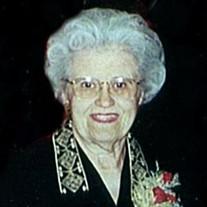 Julia I. Bodzenski