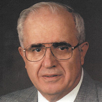 Frederick W. Barnekow