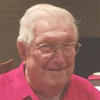"""Mr. Shirley L. """"Duke"""" Harrison"""