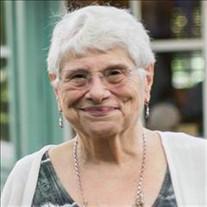 Marjorie Ann Hillberry