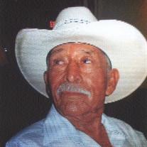 Ladislao Aleman Ybarra
