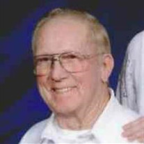 Lawrence Earl Demarest Sr.