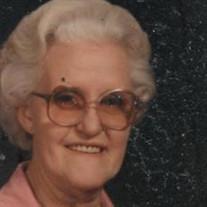 Mrs. Eileen Koelln King