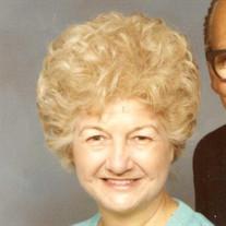 Betty Arlene Bernardi