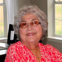 Olivia Saldivar