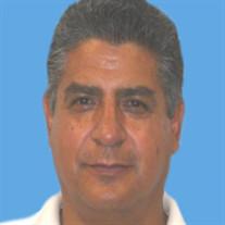 Santiago  Rios Camacho