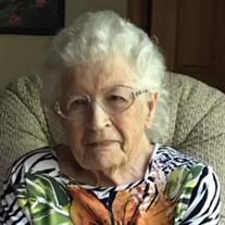 Dorothy Mae Jarrett Walton