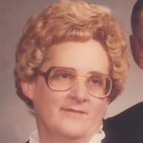 Sally Ann Albrecht