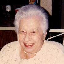 Bertha M. Katakis
