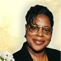 Mrs. Bettie G. Brown