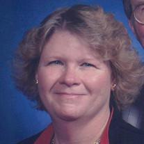 Susan Morrow Roberts