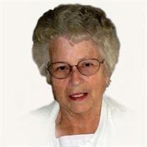 Evelyn  Erickson Gubler