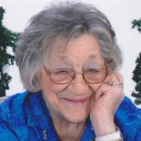 Marilyn Joyce (Schulte) Elliott Buzard