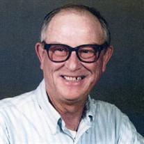 Mr. John Henry Jones