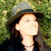 Jane Alma Horn