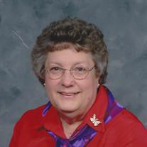 Ann M. (Beckstrom) Hetrick