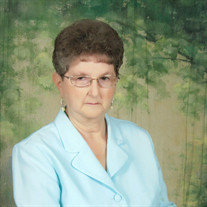 Shirley Suddreth