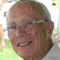 Ralph Wayne Ramsey