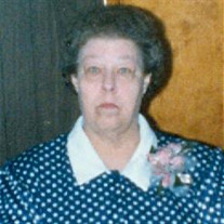 Marjorie N. Fry