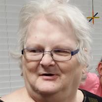 Mary J Dietz