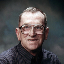 Mr. Carl Mitchum Munn