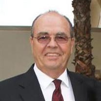 Mr. Eldon Earl Anfinson