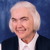 Sister Alicia Whatley