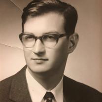 Mr. Duane Theodore McGough