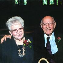 Margaret Louise Bandy