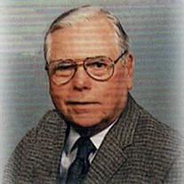 """Robert J. """"Bob"""" Justice, Jr."""