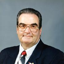 William David Elam