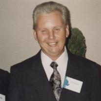 "Mr. Robert Dwight ""Pat"" Patterson"
