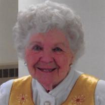 Ruth J. Mickus