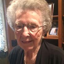 Marie Petty