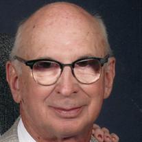 Bob Woodard