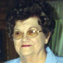 Emogene M.  Carter