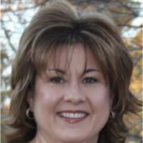 Laura Sue Copeland