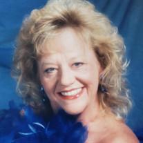 Virginia M. Borthwick