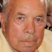 Kenneth Wayne Hampton