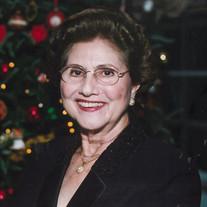 Aurora Martinez de Peñalver