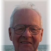 William Clouse Johnston