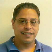 Ferdinand Ortiz Jr.