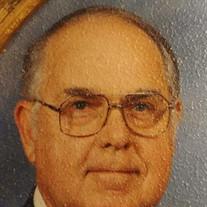 Robert I. Merck Sr.