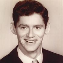 """John B. """"Jack"""" Taylor III"""