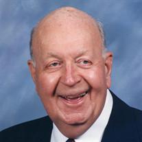 Paul E. Chitwood, Jr.
